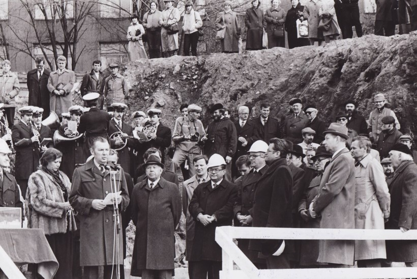 JUUBELIGALERII   Karl Vaino tähistab 95. sünnipäeva