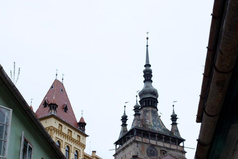 Äriajakiri valis 19 Euroopa ägedaimat suvereisi kohta, valikusse pääses ka Tallinn