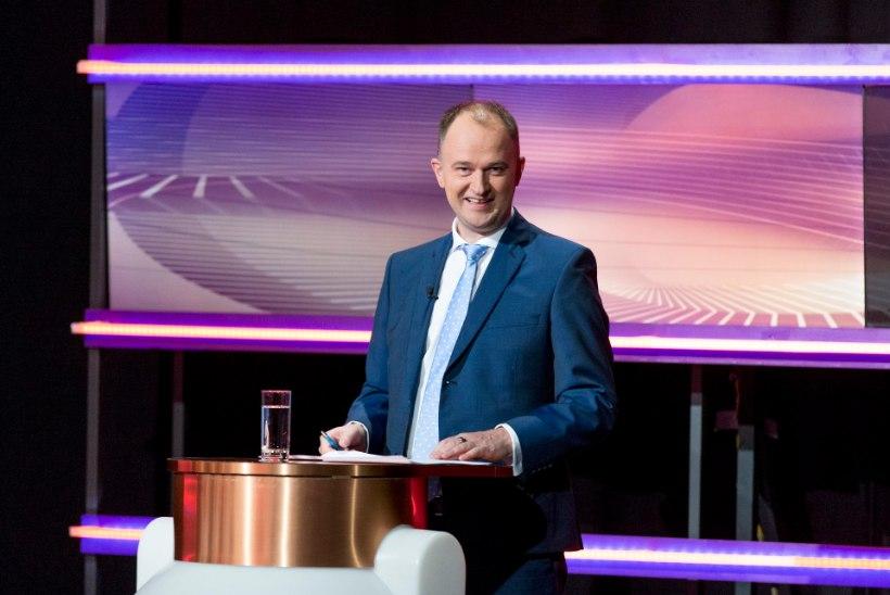 """Täna läheb eetrisse viimane """"Foorum"""", sügisest alustab ETVs uus debatisaade"""