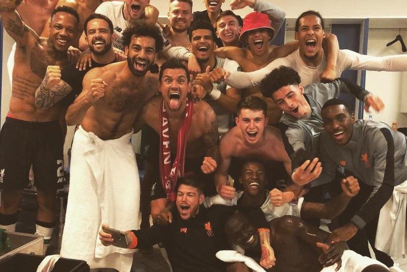 Klopp tüüris Liverpooli 11aastase vahe järel Meistrite liiga finaali. Mis on sakslase edu valem?