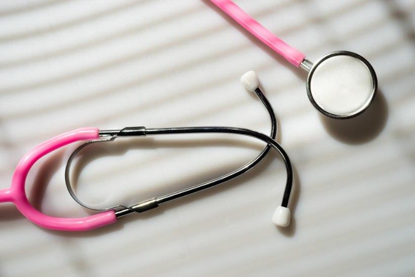 Pretsedent: terviseamet palus Saaremaal tööd alustama pidanud perearstil lahkuda