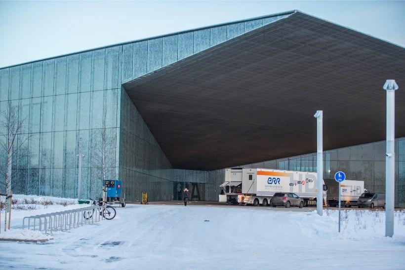 ERM võib saada Euroopa aasta muuseumi tiitli
