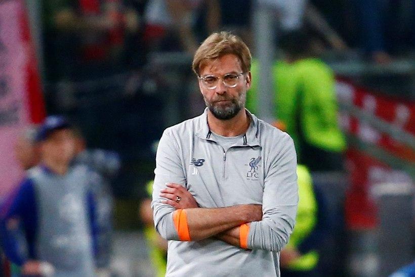 Liverpooli legend kritiseeris Klopi otsust Klavan viimasteks minutiteks mängu tuua