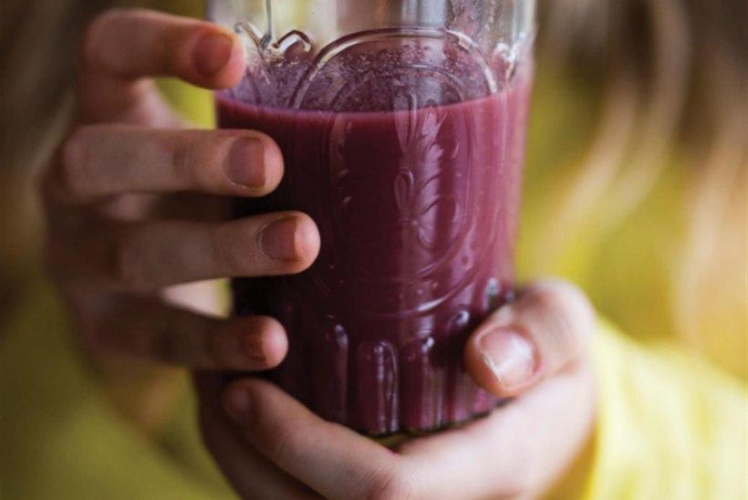 Punane vitamiinismuuti