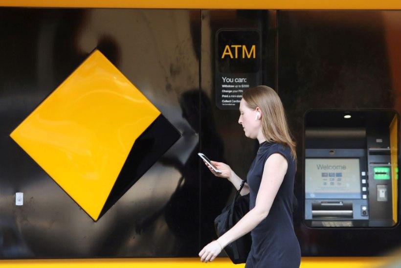 Austraalia suurim laenuandja kaotas ligi 20 miljoni kliendi pangaandmed