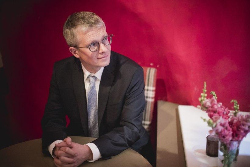 """Uus minister Janek Mäggi: """"Ma olen nädalaga kogu oma elu ümber korraldanud."""""""