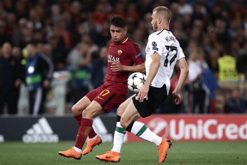 INTERVJUU | Ragnar Klavan finaalist Madridi Reali vastu: võib üsna rock'n'roll tulla