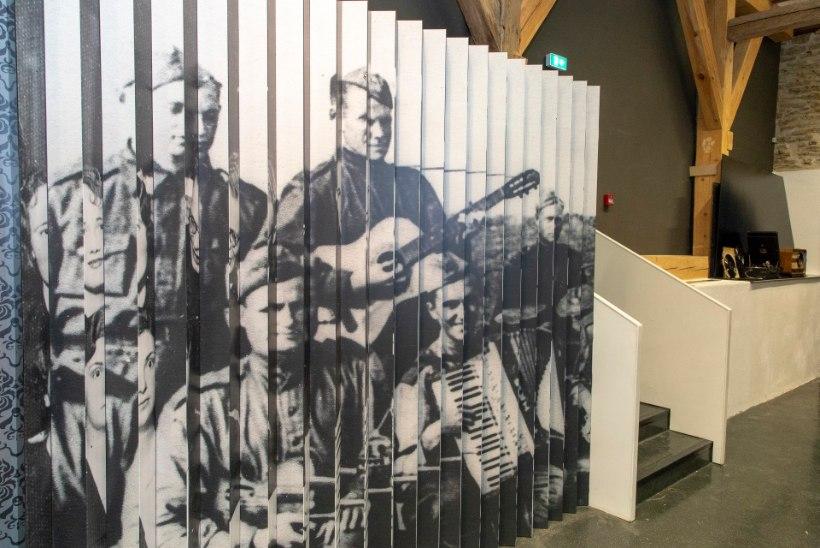 Sügispäikesest Eurovisioni võiduni – Eesti levimuusika sajand