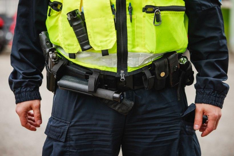 Politseiametnikku kahtlustatakse riigisaladuse avaldamises