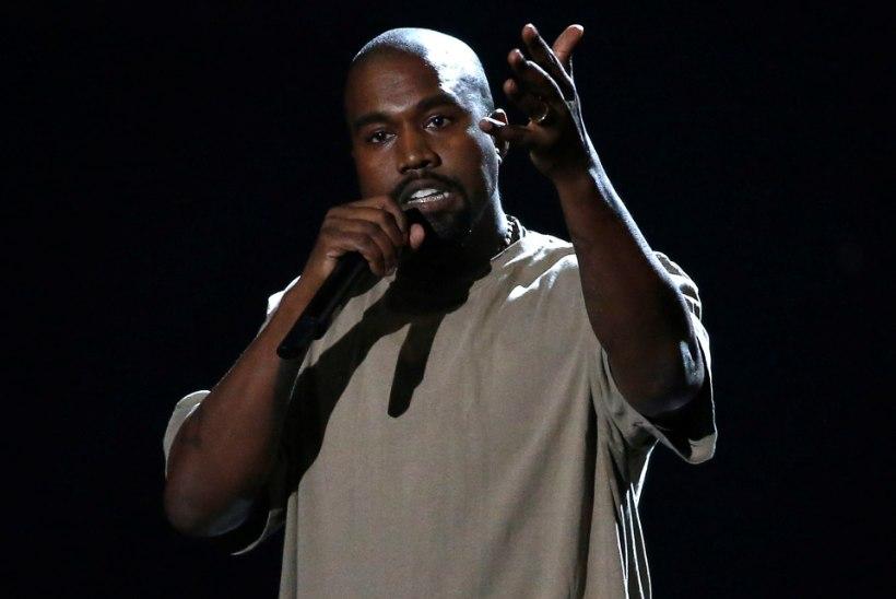 Kanye West: 400aastane orjapõlv paistab olevat valiku küsimus