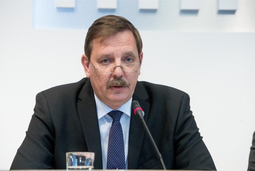 Tallinna opositsioon andis üle linnapea Taavi Aasa umbusalduse