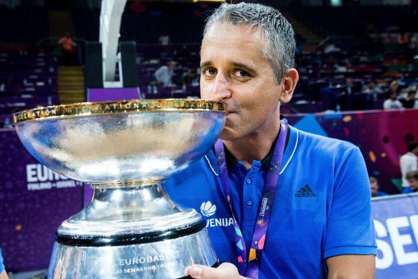 Mida toob kaasa esimese Euroopast pärit mehe saamine NBA klubi peatreeneriks?