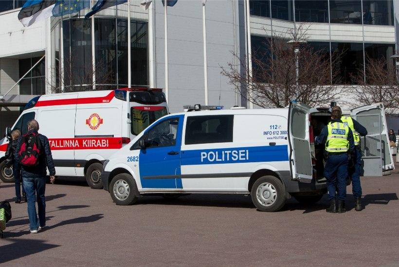 Möödunud ööpäeva jooksul tabas politsei 19 joobes juhti, kiirabi viis seitse juhti haiglasse
