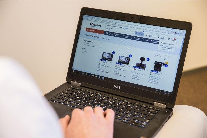 Tarbijakaitseameti kontroll tuvastas puudusi pea iga e-poe müügitingimustes