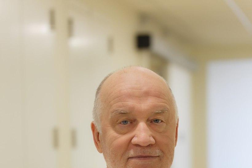 Doktor Ralf Allikvee: Eesti vajab kolme suurt haiglat
