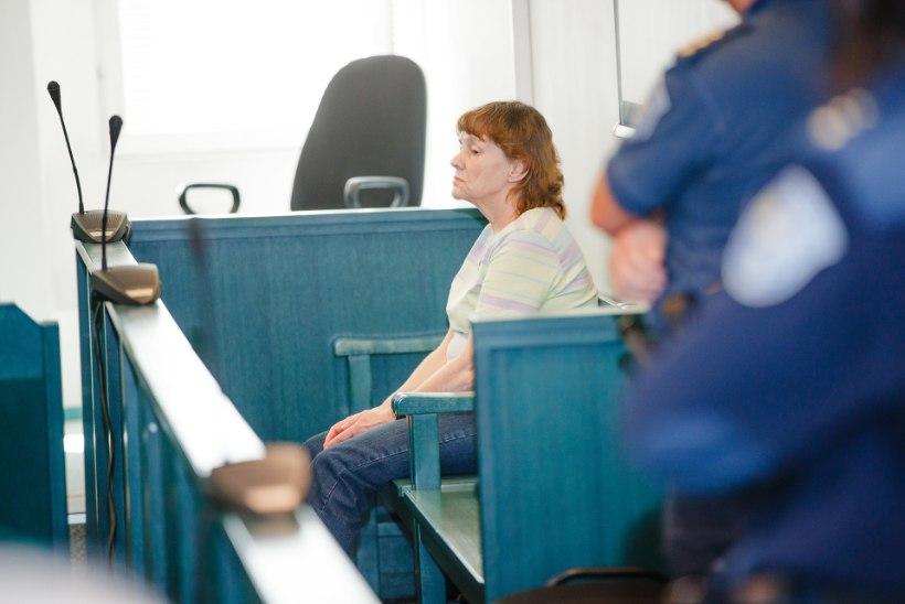 Eeluurimine ei kannatanud kriitikat: elukaaslase tapmises süüdistatud naine mõisteti kohtus õigeks