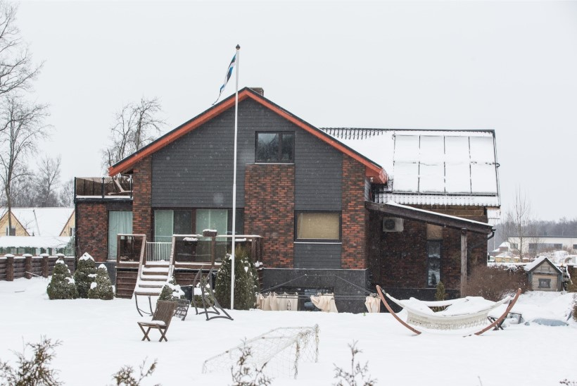 """Pressinõukogu: Õhtuleht ei rikkunud """"Kodutunde"""" majaostu kajastades head ajakirjandustava"""