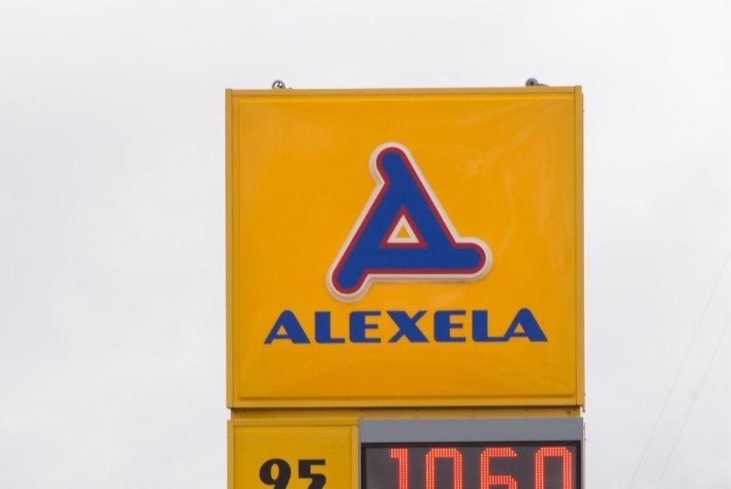 Küsimus | Kui palju maksab bensiin aasta lõpul?