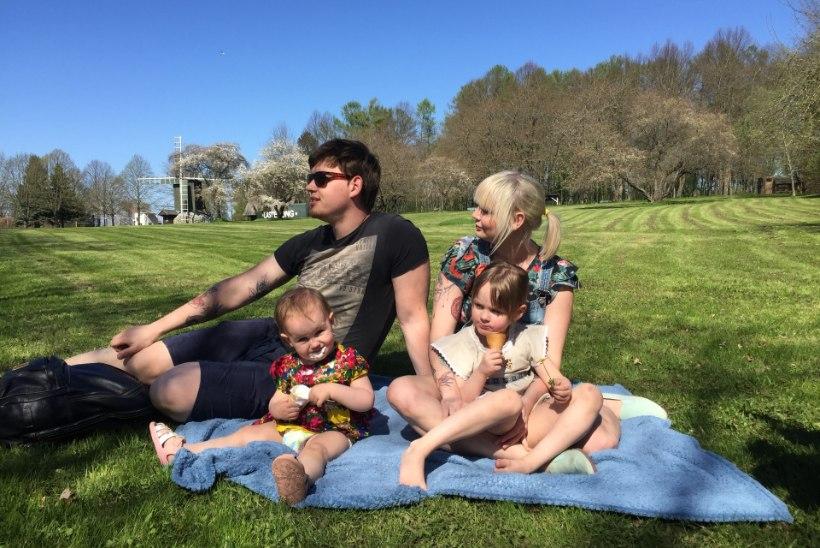 Skandaalne blogija Mallukas toob sel suvel oma pereelu teleekraanile