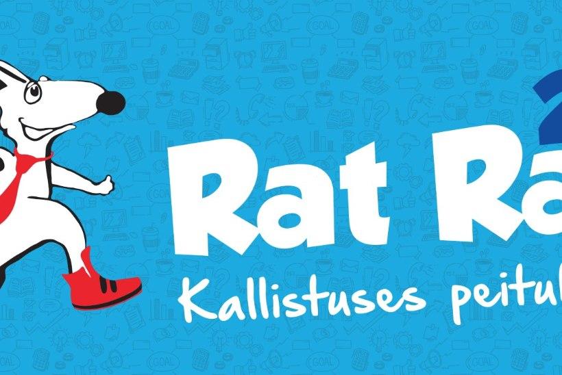 1. juunil toimub Rat Race Tallinn 2018 heategevusjooks Kallikarude toetuseks