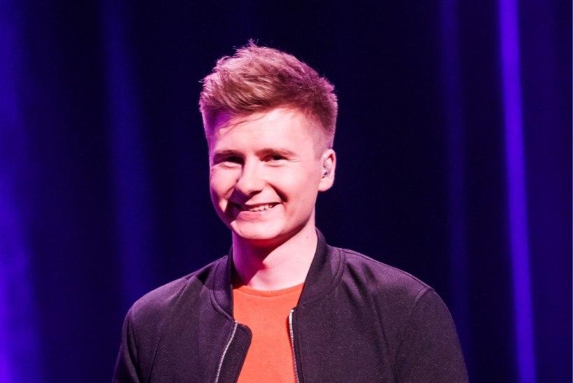 GALERII | Vaata, kuidas sai malbest Saaremaa poisist Uudo Sepast uus superstaar