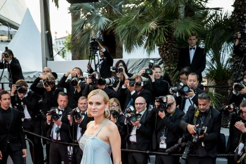 """Kas 41aastane Diane Kruger saab """"Elavate surnute"""" tähega lapse?"""
