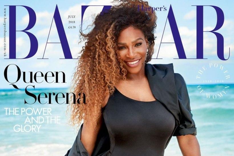 """Saleda õe kõrval alaväärsust põdenud Serena Williams: """"Mu keha on mu relv!"""""""
