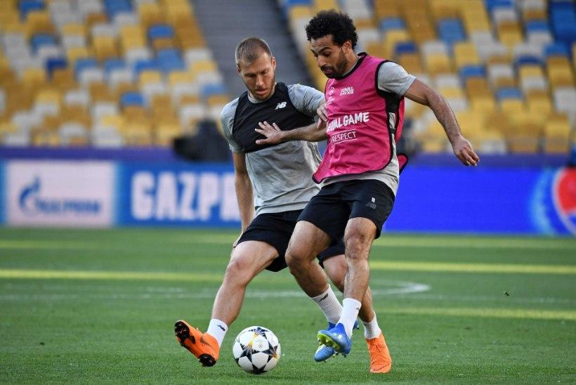 Pohlak: Real vs. Atlético on glamuurseim vutimäng, mis iial Eestis toimuda saab