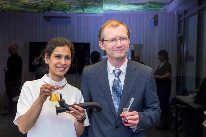 Ученые Таллиннского университета изобрели материал, способный очистить даже самую грязную воду