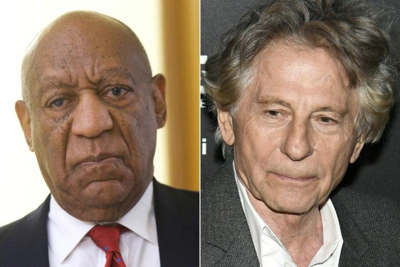 Roman Polanski ja Bill Cosby heideti Ameerika filmiakadeemiast välja