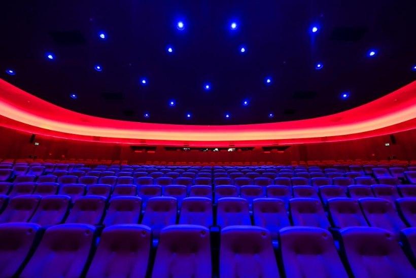 Rimi plaanib Keilasse rajada kino ja ostukeskuse