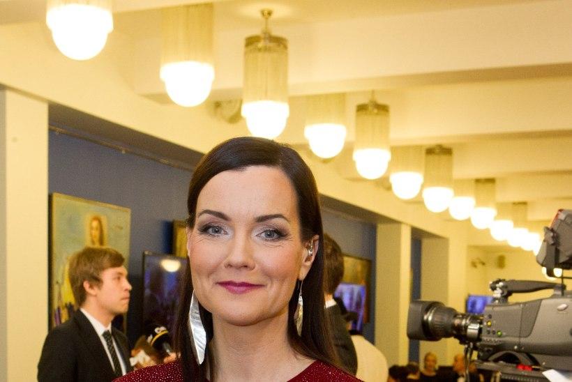 Katrin Viirpalu alustab uue telesaatega
