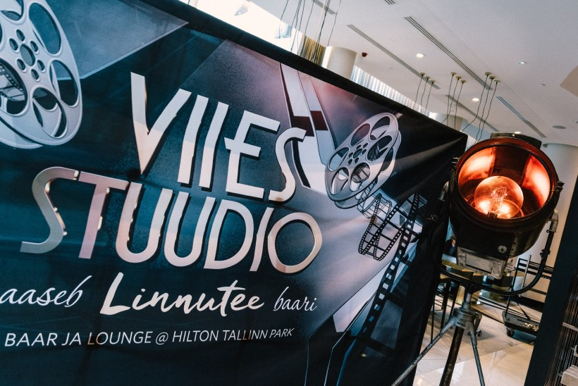 PILDID | Vaata, kes tuntud teleinimestest külastas legendaarse Viienda Stuudio avapidu
