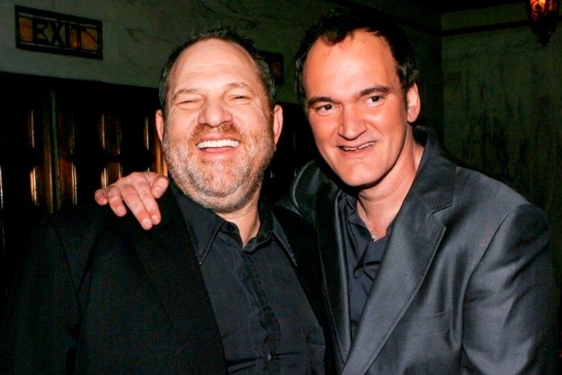 """Weinstein ähvardas """"Sõrmuste isanda"""" lavastajaks võtta hoopis Tarantino"""