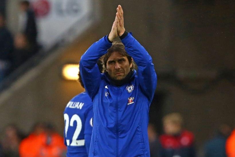 Chelsea peatreener enne suurt mängu: Liverpoolil oli Meistrite liigas õnne