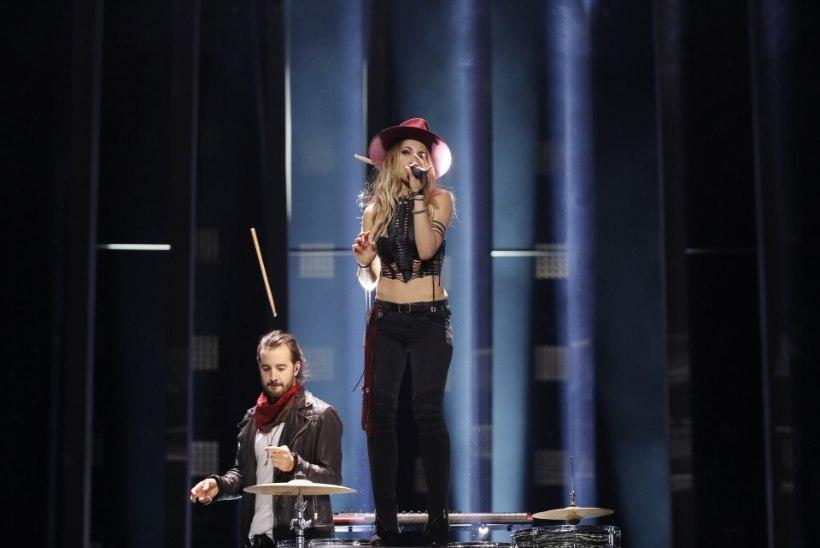 ÕL INTERVJUU | Šveitsi Eurovisionil esindav Zibbz: olulised on nii laul kui ka lavasõu, kuid lõpuks kõnetab inimesi laul ise