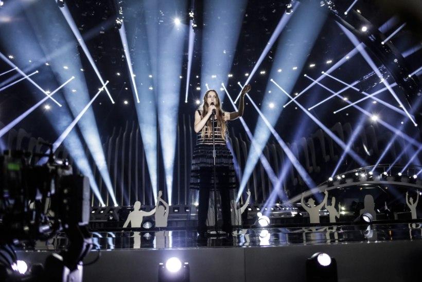 ÕL INTERVJUU | Belgia eurolaulja Sennek: igaüks peaks laulma selles keeles, milles end mugavalt tunneb