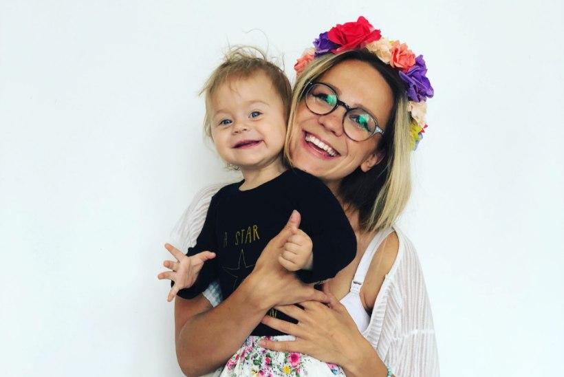 MARILYN JURMANI BLOGI | Tehke palju pilte, kui olete rasedad!