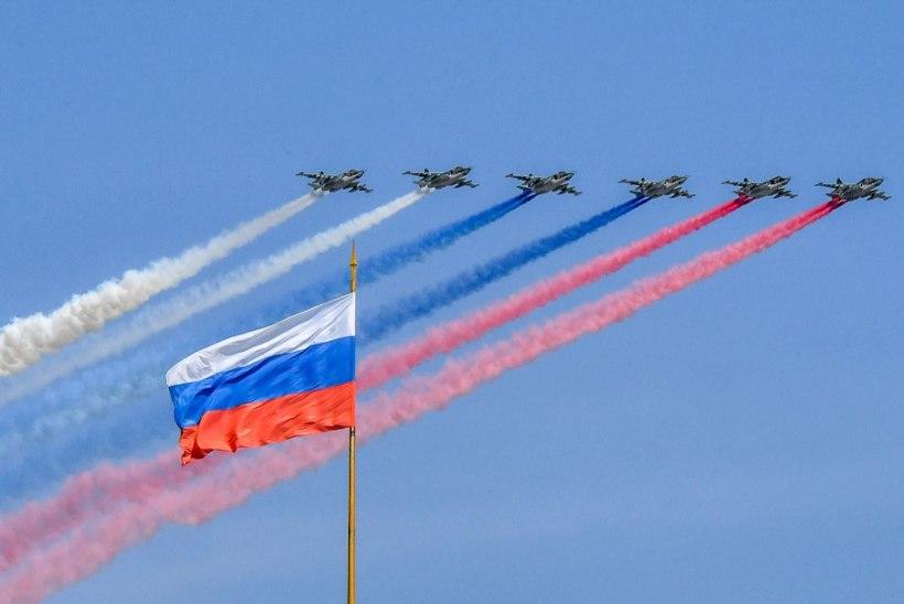 TV3 VIDEO   Üllatav! Venemaa vähendas pärast kaht aastakümmet kaitsekulutusi
