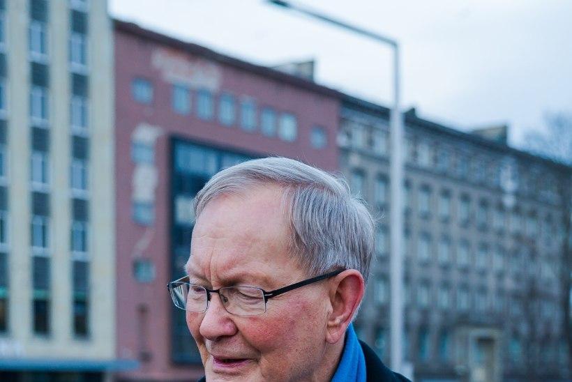 Eesti eurosaadik Jean-Claude Junckerile: Marx ei olnud mingi süütu filosoof