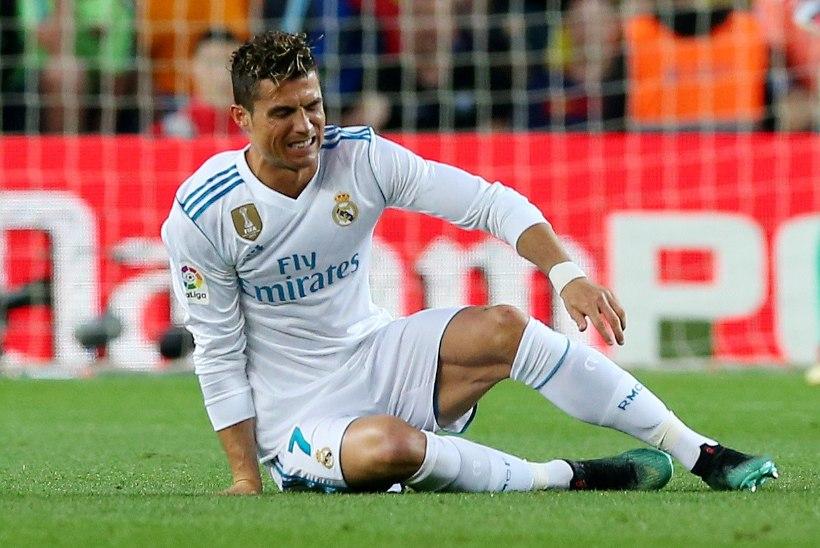 Finaal küsimärgi all? Cristiano Ronaldo tulevik selgub täna