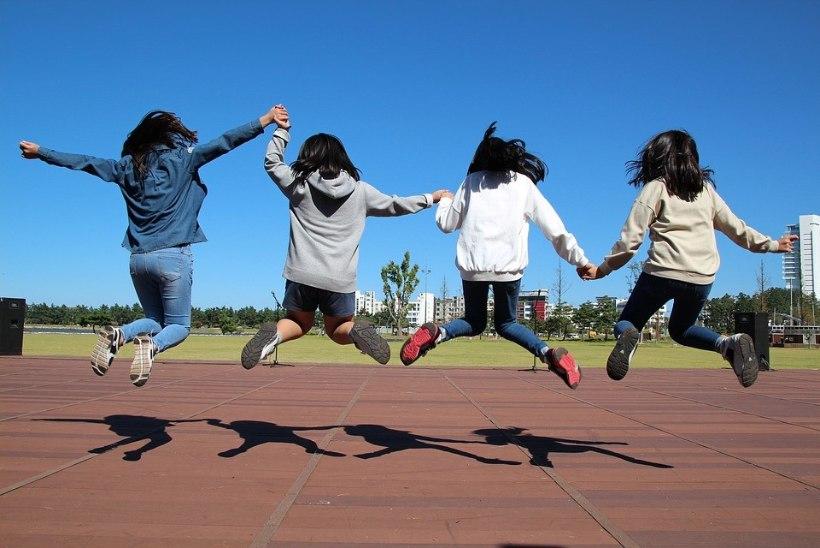 Teismeline ajab hulluks? Nii mõistad teda paremini