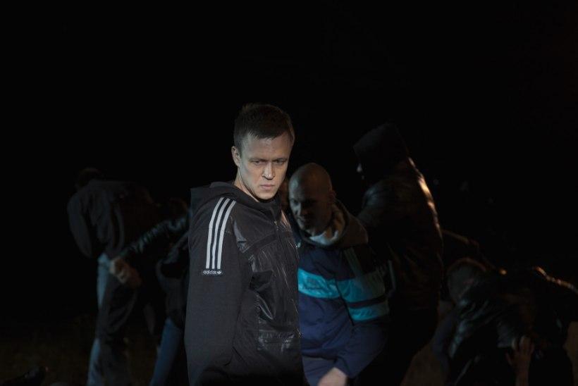 """Eesti sari """"Pank"""" pälvis Tšehhis Serial Killeri festivalil auhinna"""