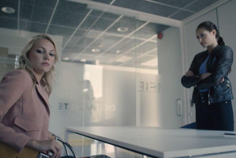 """Keili Sükijainen teeb näitlejadebüüdi krimiseriaalis """"Lõks"""""""