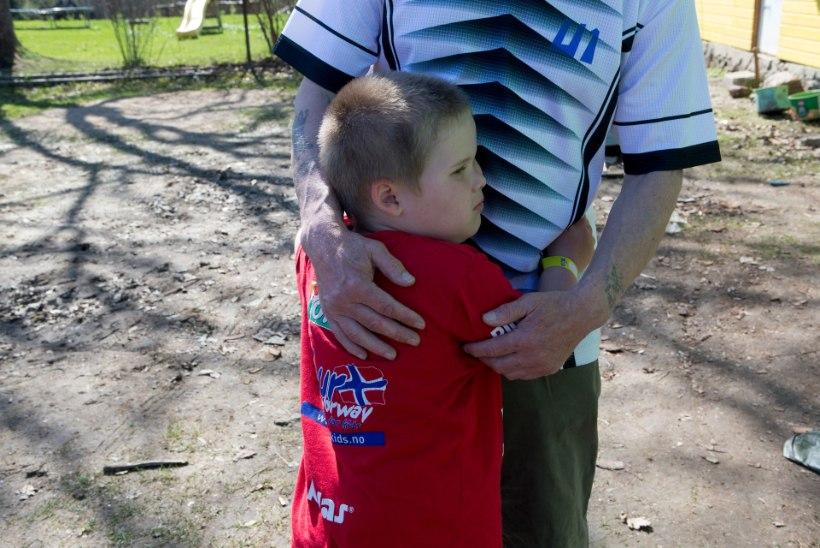 """Metsa eksinud lapse ema närib süütunne: """"Mina pidin teda ju valvama..."""""""