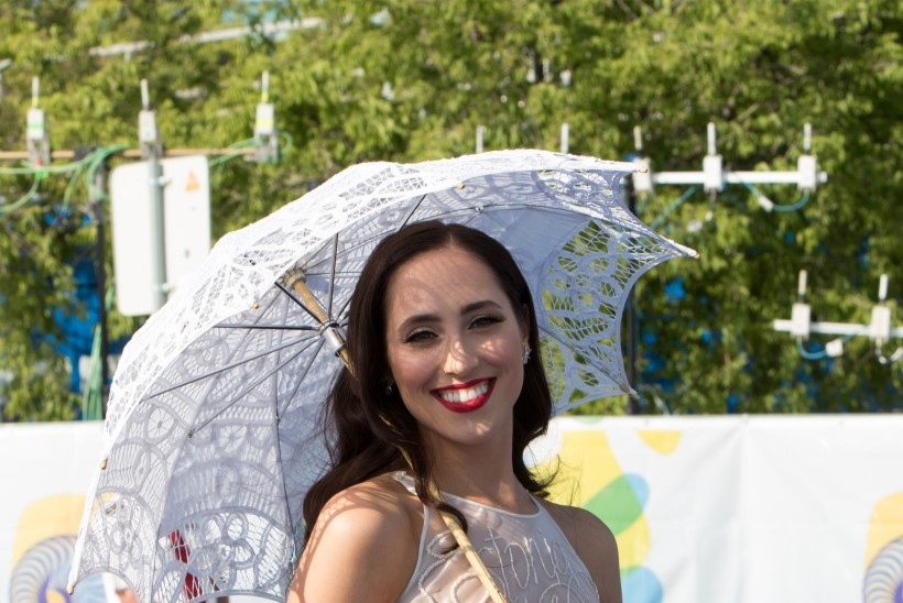 Eesti on tagasi! Elina Nechayeva tõusis Eurovisioni ennustustabelis teiseks