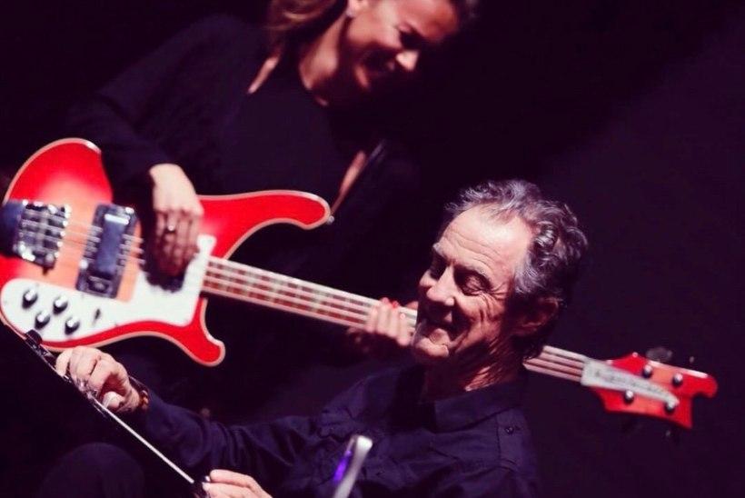 Mai Agan abiellus ameerika muusiku Greg Leisziga