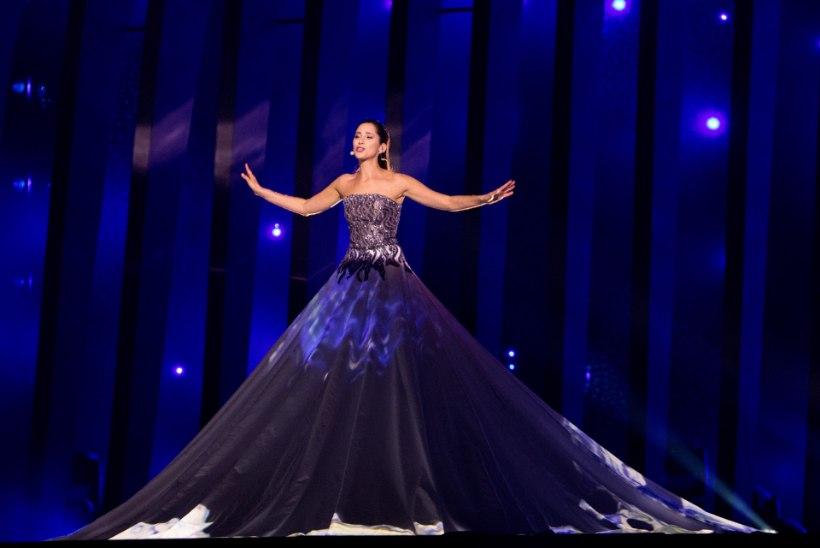 HIIGELGALERII | Vaata, millised saavad olema tänaõhtused Eurovisioni esimese poolfinaali esitused
