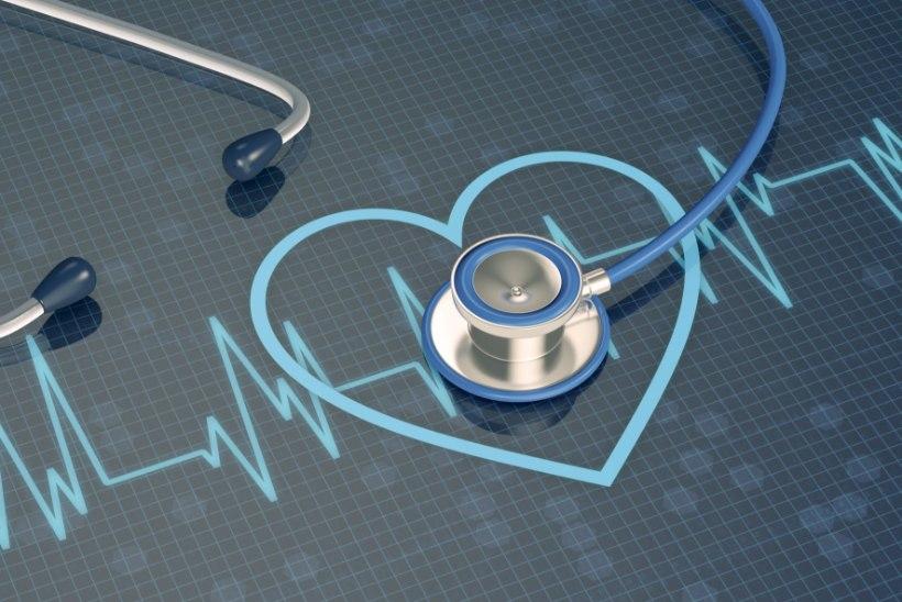 Tohoh! Inimesed paranevad infarktist paremini, kui kardioloogid on konverentsil