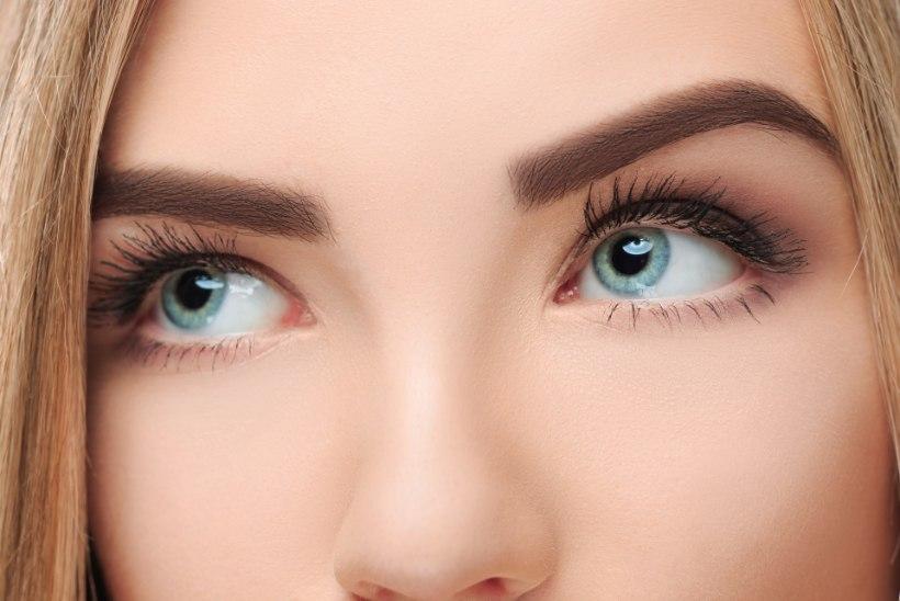 Mis vitamiinid tagavad silmadele hea tervise?